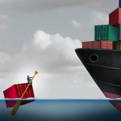 The U.S. Trade Deficit; Should There Be Concern?